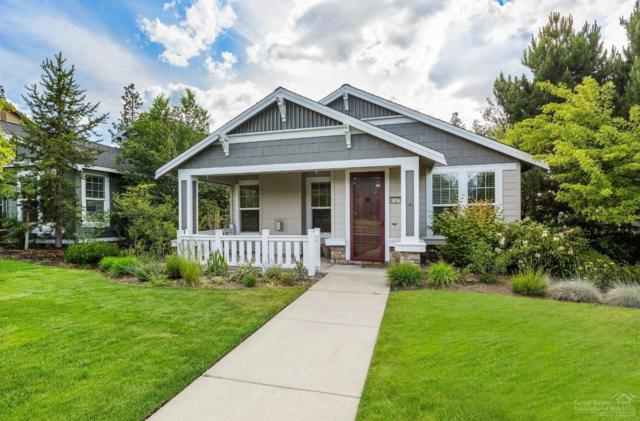 61575 Odell Lake Drive, Bend, OR 97702 (MLS #201906076) :: Windermere Central Oregon Real Estate