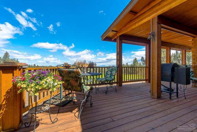 22322 Highway 20, Bend, OR 97701 (MLS #201906093) :: Berkshire Hathaway HomeServices Northwest Real Estate