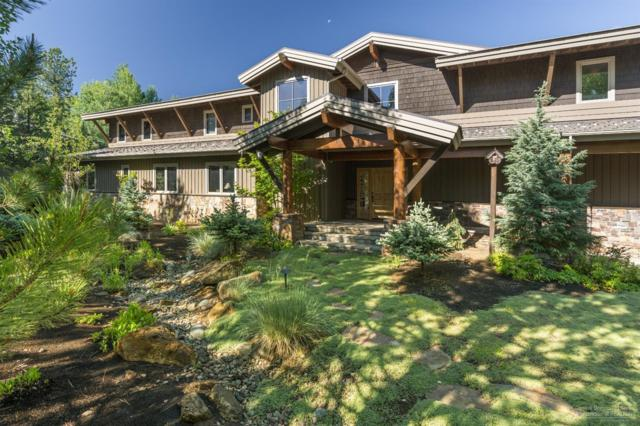 58067 Tournament Lane, Sunriver, OR 97707 (MLS #201906126) :: Berkshire Hathaway HomeServices Northwest Real Estate