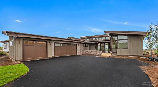 61398 Cannon Court, Bend, OR 97702 (MLS #201906177) :: Berkshire Hathaway HomeServices Northwest Real Estate