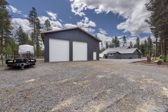 144421 Crosswood Road, La Pine, OR 97739 (MLS #201906196) :: Central Oregon Home Pros