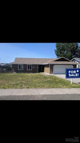545 SE Grizzly, Madras, OR 97741 (MLS #201906226) :: Central Oregon Home Pros