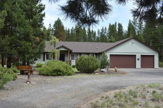16006 Twin Drive, La Pine, OR 97739 (MLS #201906318) :: Berkshire Hathaway HomeServices Northwest Real Estate