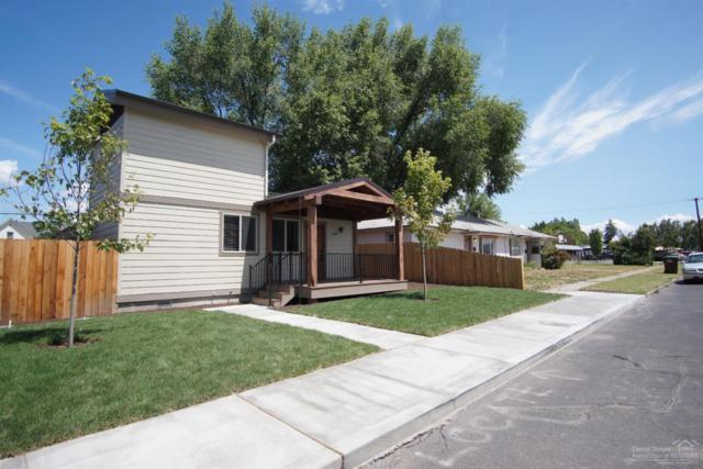 485 NW 4th Street, Prineville, OR 97754 (MLS #201906321) :: Fred Real Estate Group of Central Oregon