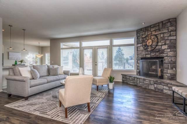 61532 Hillridge Road, Bend, OR 97702 (MLS #201906339) :: Windermere Central Oregon Real Estate
