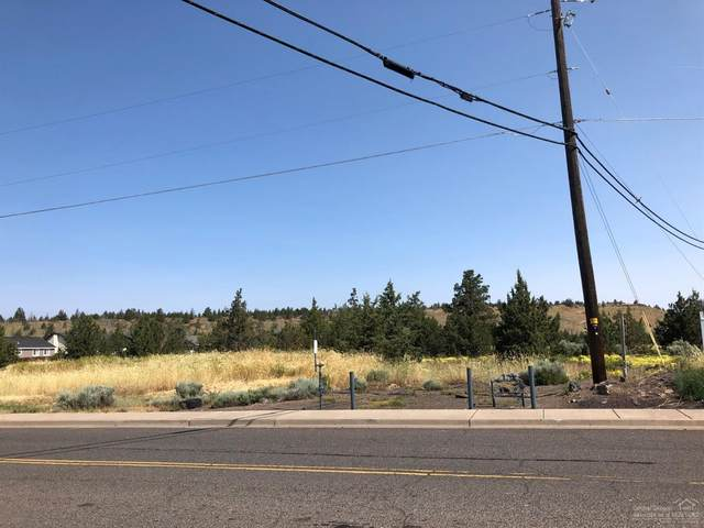 0 SW Belmont Lane, Madras, OR 97741 (MLS #201906344) :: Bend Homes Now