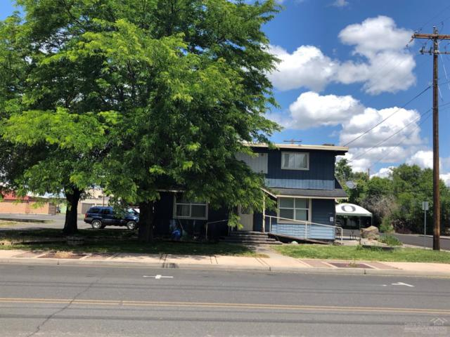 401 W Antler Avenue #419, Redmond, OR 97756 (MLS #201906352) :: Fred Real Estate Group of Central Oregon