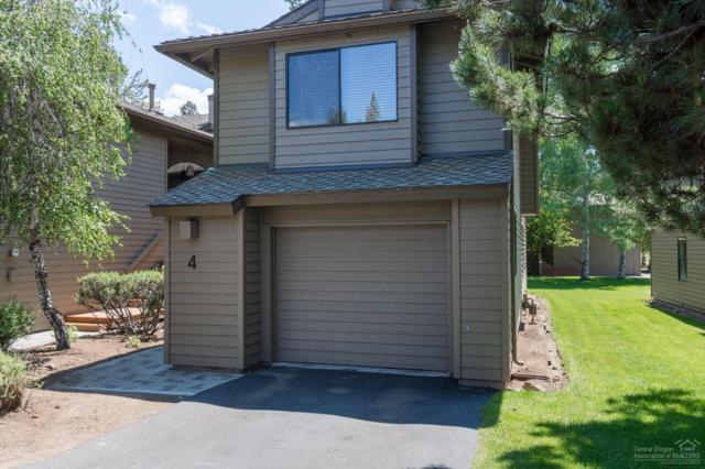 17720 West Core Road #4, Sunriver, OR 97707 (MLS #201906407) :: Windermere Central Oregon Real Estate