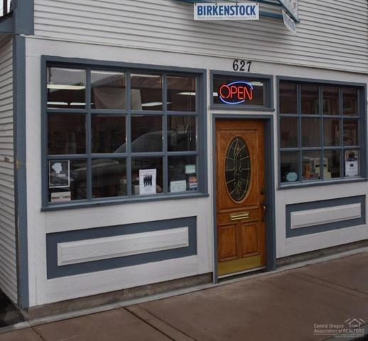 627 SW Deschutes, Redmond, OR 97756 (MLS #201906421) :: Premiere Property Group, LLC