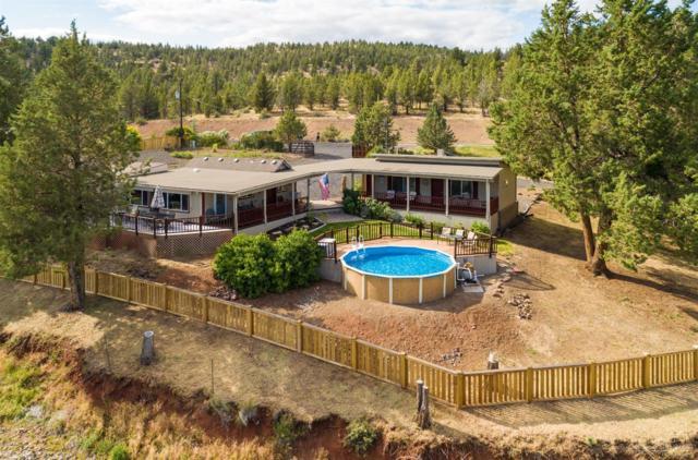 13500 NE Ochoco Highway, Prineville, OR 97754 (MLS #201906429) :: Fred Real Estate Group of Central Oregon