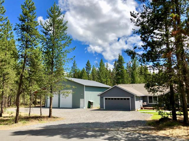 15967 Bull Bat Lane, La Pine, OR 97739 (MLS #201906451) :: Fred Real Estate Group of Central Oregon