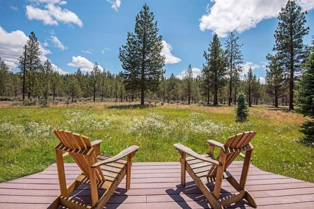 17170 Wilt Road, Sisters, OR 97759 (MLS #201906463) :: Team Birtola | High Desert Realty