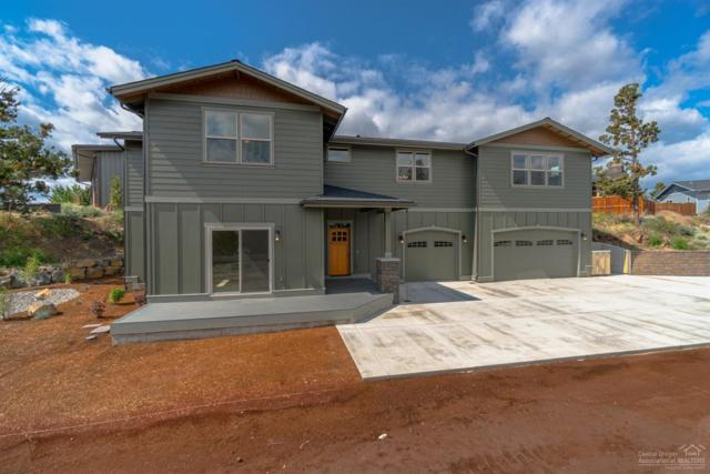 63095 Pikes Court, Bend, OR 97701 (MLS #201906479) :: The Ladd Group