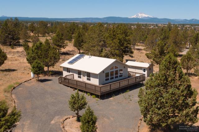 5368 SW Dam Site Drive, Culver, OR 97734 (MLS #201906485) :: Bend Homes Now
