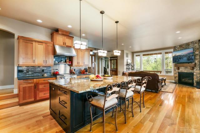 3468 NW Denali Lane, Bend, OR 97703 (MLS #201906535) :: Bend Homes Now