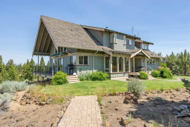 64405 Deschutes Market Road, Bend, OR 97701 (MLS #201906548) :: The Ladd Group
