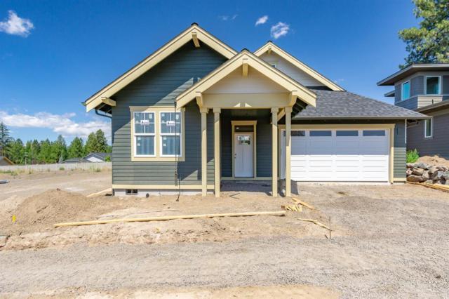 60102 SE Ruby Peak Loop, Bend, OR 97702 (MLS #201906591) :: Fred Real Estate Group of Central Oregon