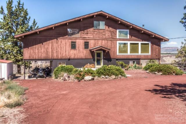 6326 SW Shad, Terrebonne, OR 97760 (MLS #201906623) :: The Ladd Group