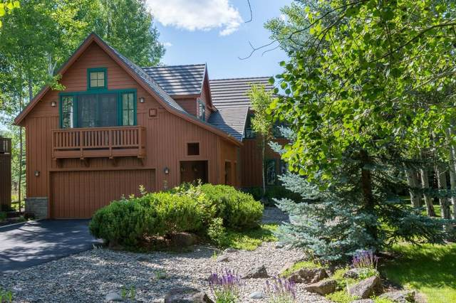 17490 Canoe Camp Drive, Bend, OR 97707 (MLS #201906635) :: Windermere Central Oregon Real Estate