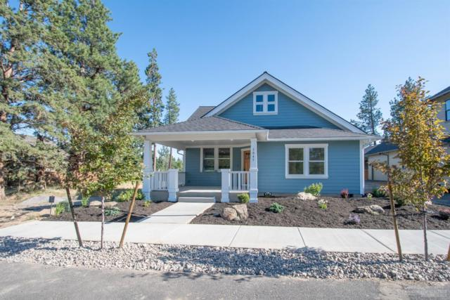 1045 E Horse Back Trail, Sisters, OR 97759 (MLS #201906672) :: Berkshire Hathaway HomeServices Northwest Real Estate