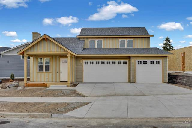 60118 SE Ruby Peak Loop, Bend, OR 97702 (MLS #201906717) :: Fred Real Estate Group of Central Oregon