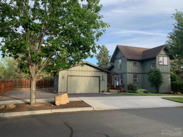 20818 Liberty Lane, Bend, OR 97701 (MLS #201906763) :: Berkshire Hathaway HomeServices Northwest Real Estate