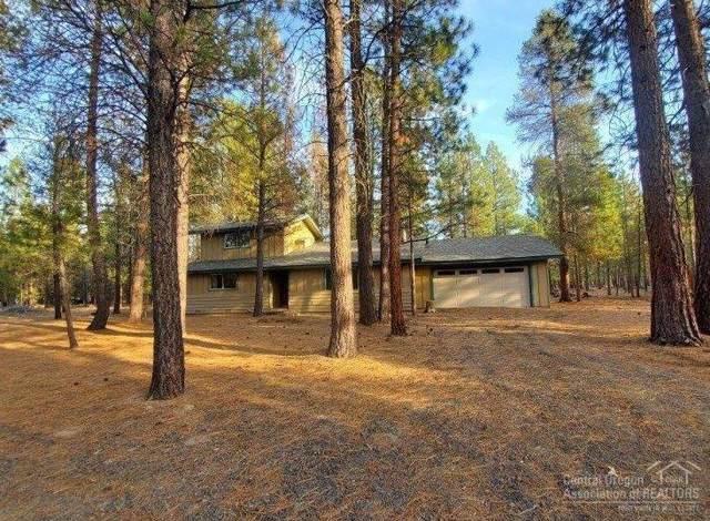 1868 Ladigo Court, La Pine, OR 97739 (MLS #201906771) :: Stellar Realty Northwest