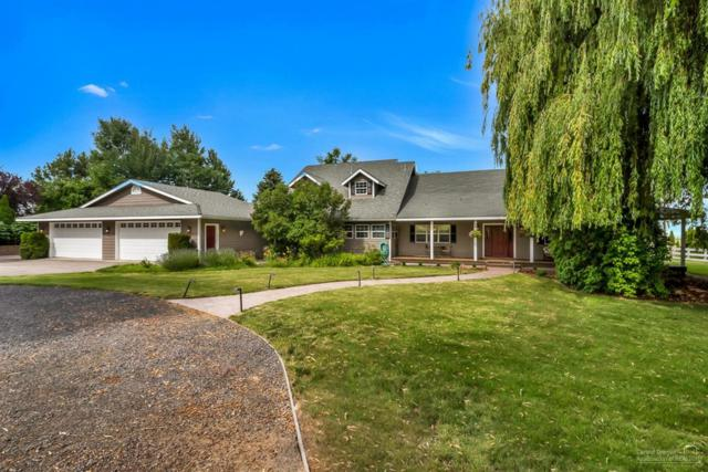 10150 SW Hwy 126, Powell Butte, OR 97753 (MLS #201906778) :: Team Birtola | High Desert Realty