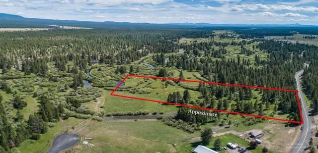 53700 Bridge Drive, La Pine, OR 97739 (MLS #201906792) :: Windermere Central Oregon Real Estate