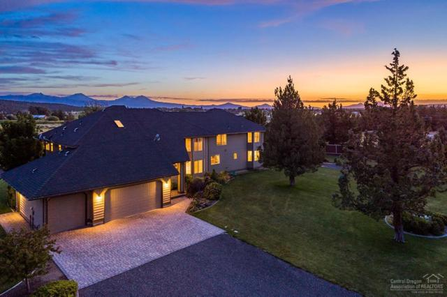 21455 Young Avenue, Bend, OR 97703 (MLS #201906847) :: Berkshire Hathaway HomeServices Northwest Real Estate
