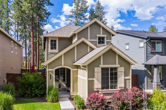 20270 Narnia Place, Bend, OR 97702 (MLS #201906941) :: Central Oregon Home Pros