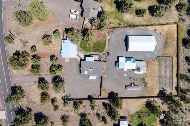 12913 SW Cinder Drive, Terrebonne, OR 97760 (MLS #201906944) :: Premiere Property Group, LLC