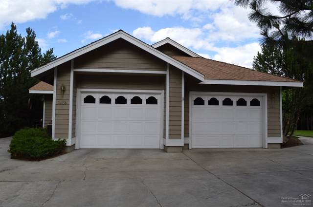1078 NE Purcell Boulevard, Bend, OR 97701 (MLS #201906949) :: Central Oregon Home Pros