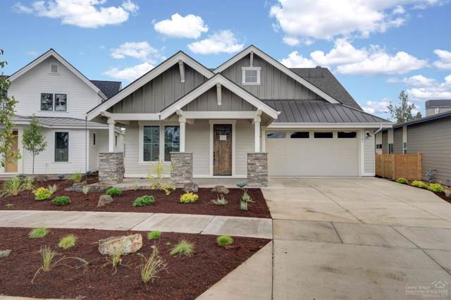 60101 SE Ruby Peak Loop, Bend, OR 97702 (MLS #201906980) :: Team Birtola | High Desert Realty