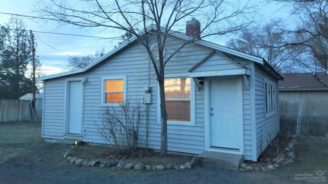 1047 SW 15th Street, Redmond, OR 97756 (MLS #201907003) :: Central Oregon Home Pros