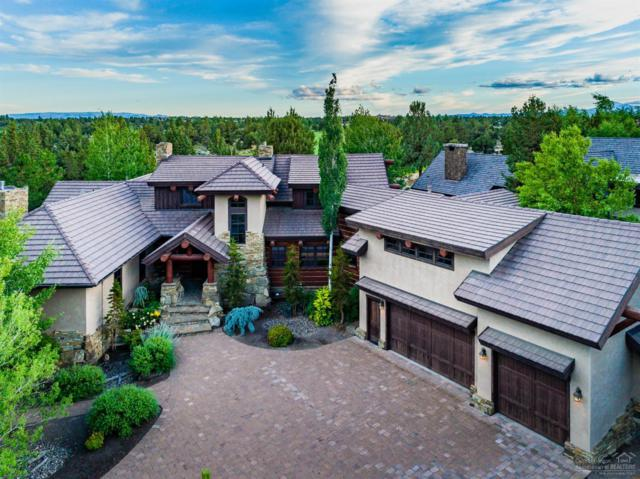 23087 Watercourse Way, Bend, OR 97701 (MLS #201907006) :: Team Birtola | High Desert Realty