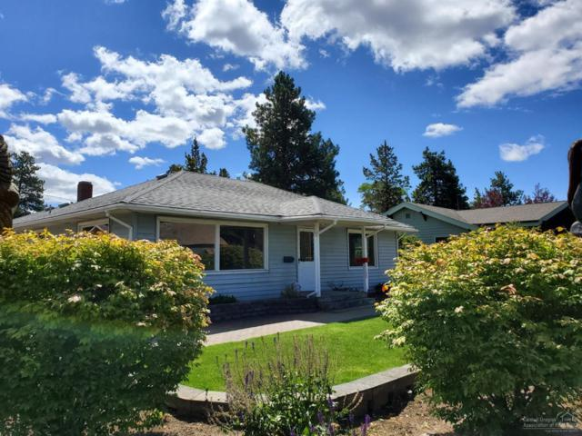 1122 NE 6th Street, Bend, OR 97701 (MLS #201907015) :: The Ladd Group
