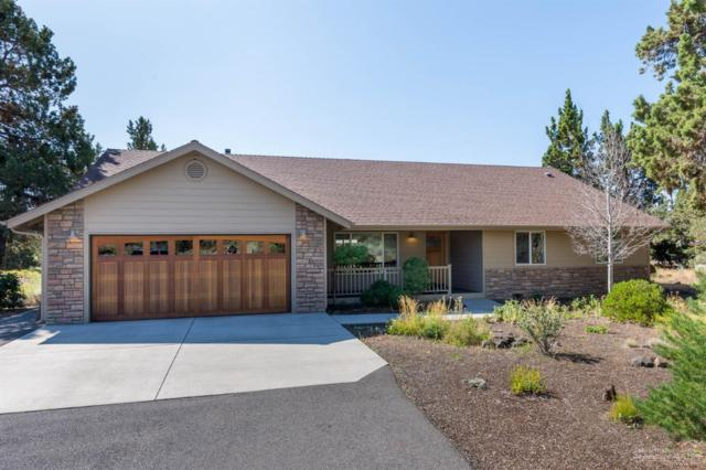21075 Scottsdale Drive, Bend, OR 97701 (MLS #201907024) :: Central Oregon Home Pros