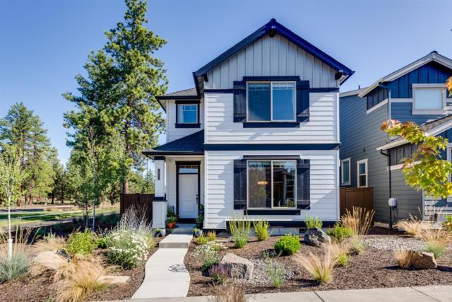 20816 SE Humber Lane, Bend, OR 97702 (MLS #201907027) :: Central Oregon Home Pros