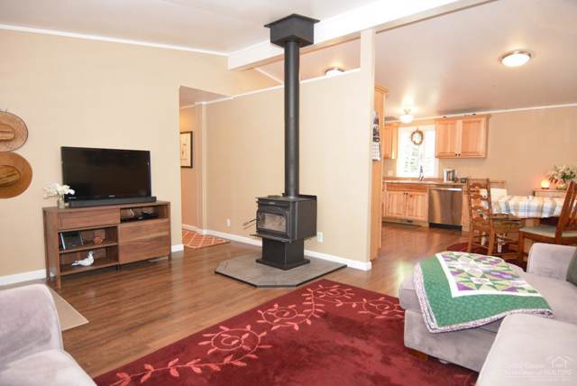 55818 Black Duck Drive, Bend, OR 97707 (MLS #201907155) :: Berkshire Hathaway HomeServices Northwest Real Estate