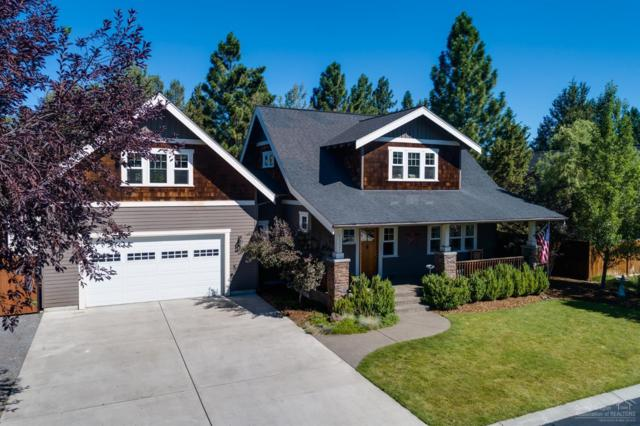 61205 Ridgewater Loop, Bend, OR 97702 (MLS #201907256) :: Fred Real Estate Group of Central Oregon