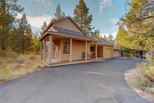 18016 Camas Lane, Sunriver, OR 97707 (MLS #201907287) :: Berkshire Hathaway HomeServices Northwest Real Estate