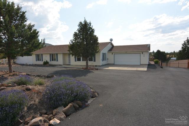 5661 SE David Way, Prineville, OR 97754 (MLS #201907306) :: Central Oregon Home Pros