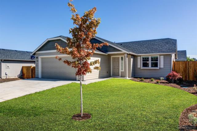 3154 SW Cascade Avenue, Redmond, OR 97756 (MLS #201907319) :: Berkshire Hathaway HomeServices Northwest Real Estate