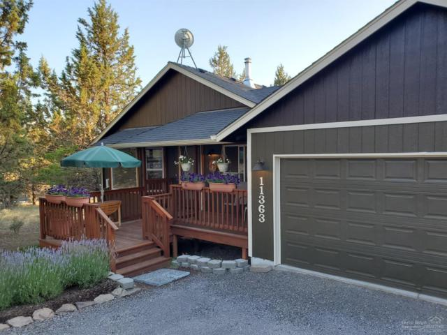 11363 NW Morrow Avenue, Prineville, OR 97754 (MLS #201907367) :: Central Oregon Home Pros