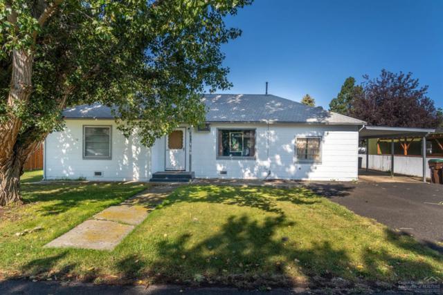 703 SE Elm Street, Prineville, OR 97754 (MLS #201907393) :: Berkshire Hathaway HomeServices Northwest Real Estate