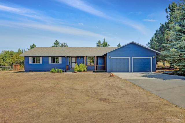 16913 Ponderosa Cascade Drive, Bend, OR 97703 (MLS #201907405) :: Berkshire Hathaway HomeServices Northwest Real Estate