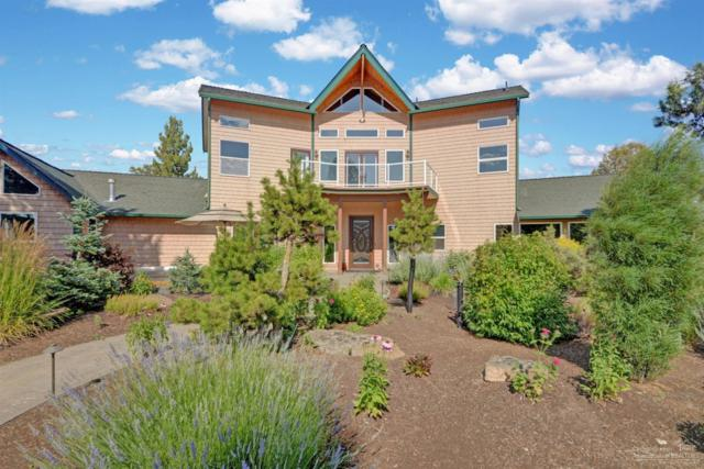 23065 Bacchus, Bend, OR 97702 (MLS #201907551) :: Berkshire Hathaway HomeServices Northwest Real Estate
