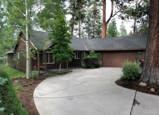 1116 E Creekside Court, Sisters, OR 97759 (MLS #201907567) :: Berkshire Hathaway HomeServices Northwest Real Estate