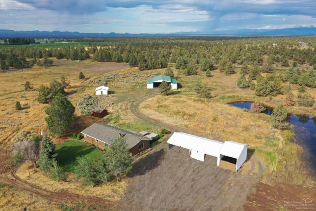63125 Johnson Ranch Road, Bend, OR 97701 (MLS #201907590) :: Berkshire Hathaway HomeServices Northwest Real Estate